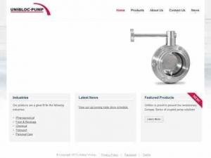 Unibloc-Pump, Inc.