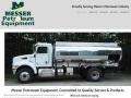 Messer Petroleum Equipment