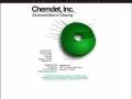 Chemdet Inc.