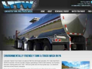 Lancaster Tank & Truck Wash
