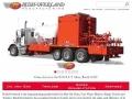 Rush Overland Manufacturing