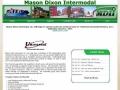 Mason Dixon Intermodal Inc.