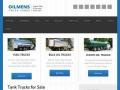 Oilmen's Truck Tanks