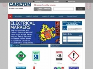 Carlton Industries