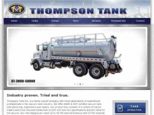 Thompson Tank, Inc.