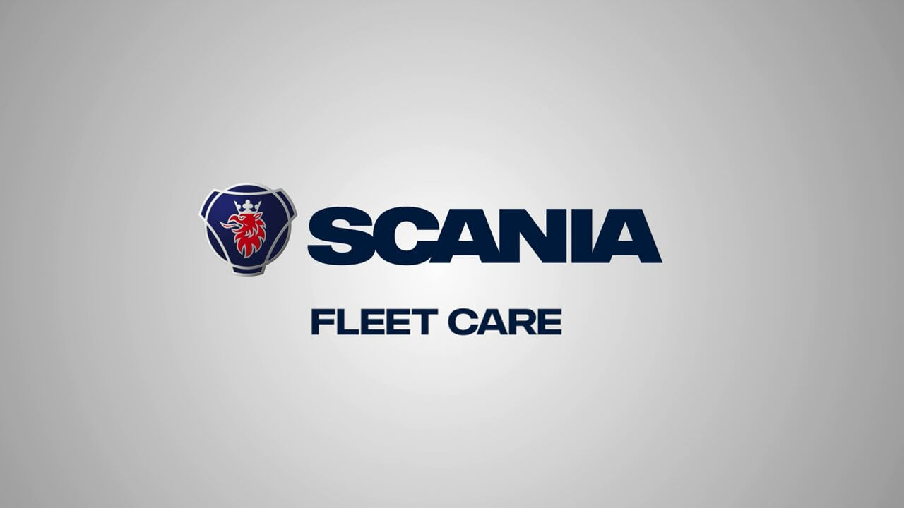 Scania Fleet Care