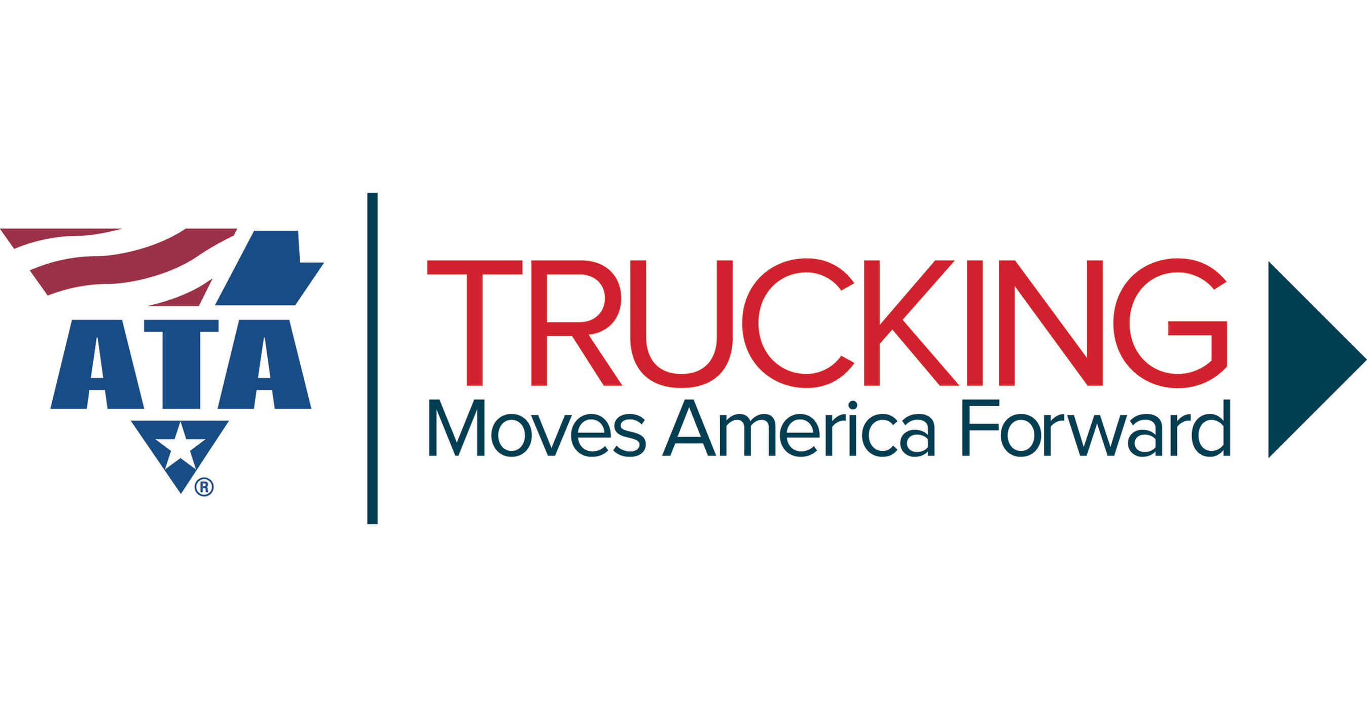 ATA Trucking Moves Forward