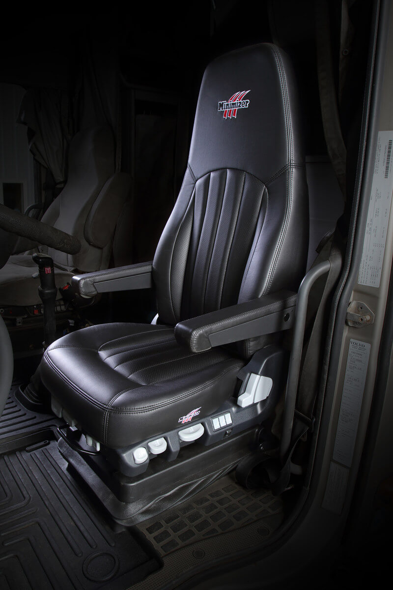 Minimizer Long Haul Series Seat