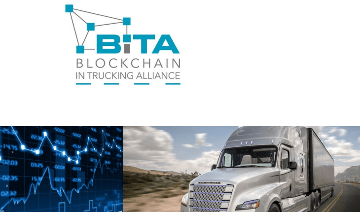 Blockchain in Transport Alliance (BiTA)